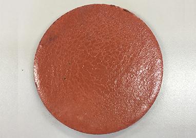 brick red - Crete